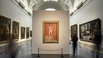 Picasso - Museo Prado Madrid - Flexiguia Audioguias