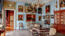 Georges Latour - Museo Prado Madrid - Flexiguia Audioguias